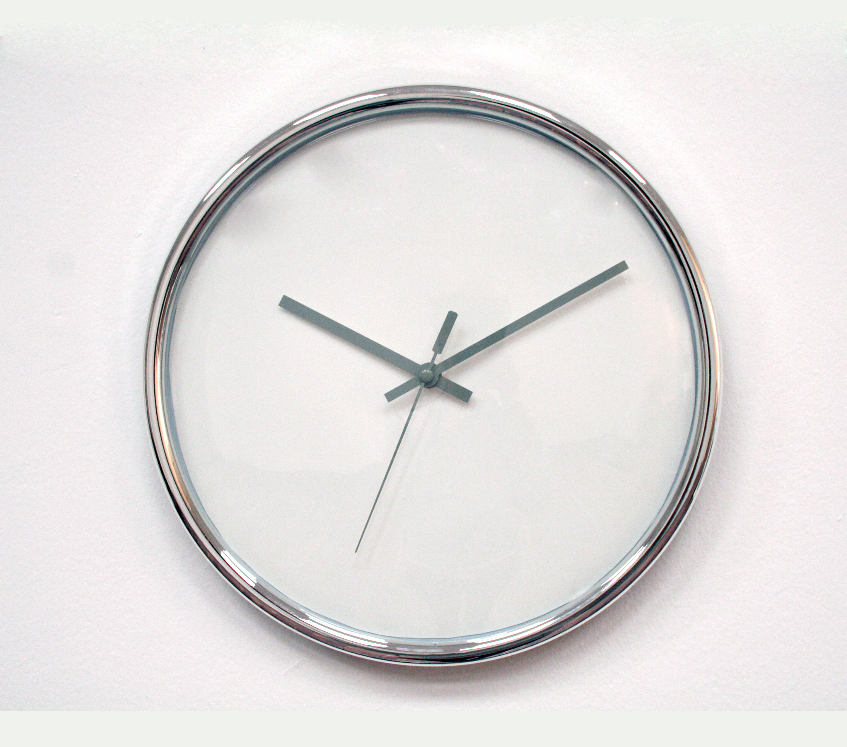 A Clock Does Not Measure Time It Just Measures Itself