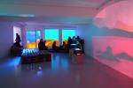 100 Angelica Teuta installasjons foto